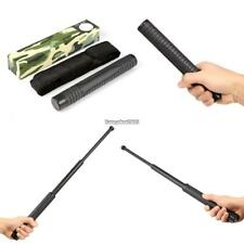 Professional Retractable Self-defense Stick Gift Outdoor Tool Emergency E365