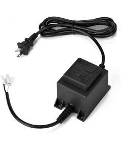Voltage Converter Transformer 110/120V to AC 12V/5A, AGPtEK 60-Watt Waterproof