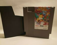 Krustys Fun House   NES   Nintendo   Good Condition   NTSC   USA