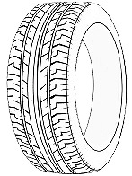TOYO Pneumatici Open Country A/T+255/65R17 110H TO-285212