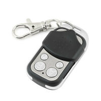 Universal Car Garage Door Copy Code Cloning Remote Duplicator Control Key Fob