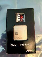 AMD FX 9370 Black Edition 4.7GHz/4.4 GHz 8-core FD9370FHW8KHK SOCKET AM3+ CPU