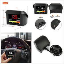 Car LCD Display OBD Smart Digital Trip Computer Fault Code Multi-Function Meter