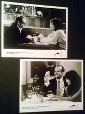 Photo Lot~ THE CROSSING GUARD ~Jack Nicholson ~Priscilla Barnes ~Anjelica Huston