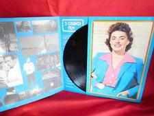 INGRID BERGMAN HUMPHREY BOGART etc OST LP 1981 ITALY MINT- Film di Guerra
