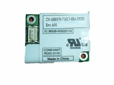 Conexant RD02-D110 Laptop 56k Modem dell 9400 Tecra M5