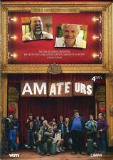 Amateurs (4 DVD)