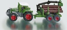 SIKU 1645 BLISTER PACK Fendt Favorit 926 Tractor Forestry Tractor Diecast Model