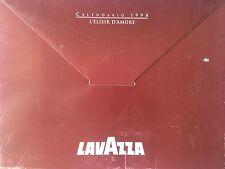 Calendario LAVAZZA 1998 - Mario Parisotto