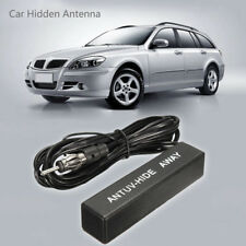 Hidden Antenna Radio Stereo AM FM Stealth Kit For Vehicle Car Truck Motorcycle