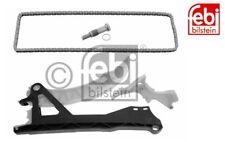 BMW E81 118i, 120i N46N engines Timing Chain Kit FEBI 11311439854