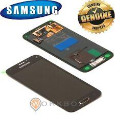 VETRO TOUCHSCREEN ORIGINALE SAMSUNG G800F GALAXY S5 MINI ORO DISPLAY LCD SCHERMO
