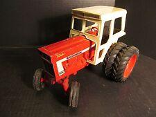 "Ertl International 1466 Farmall Turbo Tractor Diecast 1:16 9"""