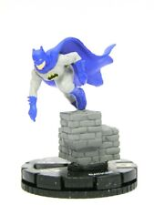 Heroclix dc 10th Anniversary - #001 Batman
