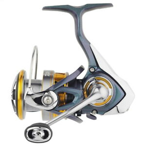 Daiwa Regal LT 1000D - Spinnrolle - Angelrolle