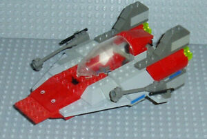Lego Star Wars - A-Wing Fighter - Set 7134 from 2000