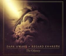 "REGARD EXTREME + DARK AWAKE ‎""The Odyssey CD 2018 Blood Axis Death in June NEW"