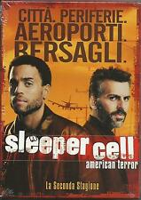 Sleeper cell. American terror. Stagione 2 (2006) 3 DVD