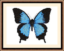 Butterfly 8505, Cross Stitch Kit