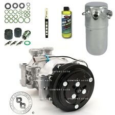 New AC Compressor Kit Fits: 1996 - 1999 GMC Yukon 5.7L 6.5L