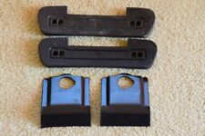 Yakima Q5 Clips (2). Excellent condition with 2 A pads and teflon tape attached