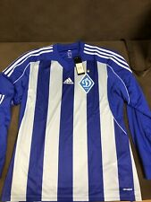 T-shirt Match Worn Dynamo Kiev Original Shirt