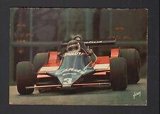 MONTE-CARLO (MONACO) GRAND PRIX 1980 / SPORT AUTOMOBILE F1 / Jean-Pierre JARIER