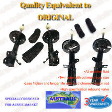 Front & Rear Struts Toyota Corolla AE101 100 AE102 AE110 111 112 Shock Absorbers
