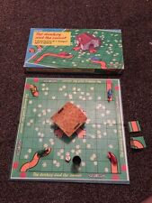 2 players Wood MB Board & Traditional Games