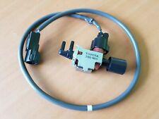 GENUINE VACUUM SWITCHING VALVE SOLENOID FOR TOYOTA AMAZON LEXUS SC430 2586050121