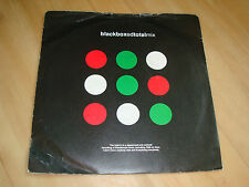"""BLACK BOX-THE TOTAL MIX [DAT TERRORIST EDIT] (RCA 7"""")"""