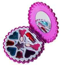 Its Girl Stuff Glitter Make up Set with Case & Mirror Make Up Set Kids Children