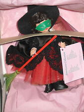 #9408 NIB Vintage Madame Alexander Americana Collection Witch Halloween