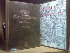 ROMA NEL QUATTROCENTO - di John Capgrave - Editalia 1982 - numerato