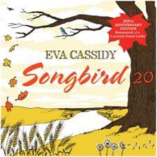 Eva Cassidy - Songbird 20- New 20th Anniversary CD Album