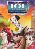 101 Dalmatiner Teil 2 - Special Edition (Walt Disney)               | DVD | 076