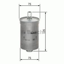Kraftstofffilter - Bosch 0 450 905 906