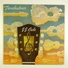 "12"" LP - J.J. Cale - Troubadour - B917 - washed & cleaned"