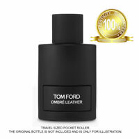 TOM FORD Ombre Leather - EdP - 15ml Pocket Roller - Lasts 3 months!