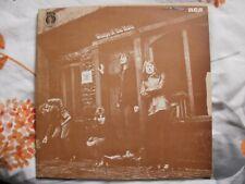 "Rare Prog Rock LP;  Neon  ""Shape Of The Rain"" 1971  RCA  VG++/VG++ Riley,Wood..."
