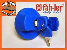 Locking 40mm ADBLUE Fuel Tank Filler Cap DAF, IVECO, VOLVO, SCANIA, MAN