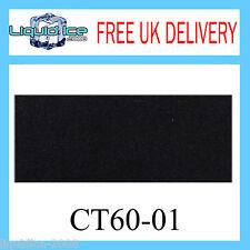 CT60-01 conecta Alfombra Acústica Negro Tamaño 70cm X 135cm CAR AUDIO SUB caja van