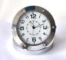 Digital Spy Camera Alarm Clock Hidden Video Record Recorder Camera Cam DVR