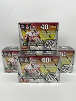 2020 Panini Mosaic Mega Box Factory Sealed Mosaic Football FAST SHIPPING