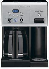 Cuisinart Coffee Plus 12 Cup Programmable Coffee Maker