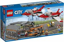LEGO City 60103 Airport Air Show Sale !