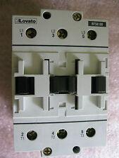 LOVATO BF50.00-024VAC 3P CONTACTOR 100369