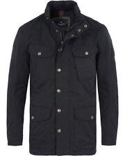 Hackett Men's Other Collared Coats & Jackets