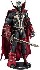 McFarlane Toys Mortal Kombat Spawn Action Figure with Sword * Rare * Wow