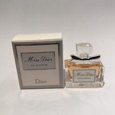 Christian Dior Miss Dior miniature parfum 5ml